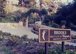 Brooks Institute School of Photography: daviddeley.com/deleytours/brooks.htm