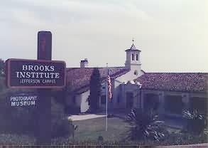 Brooks Institute School of Photography
